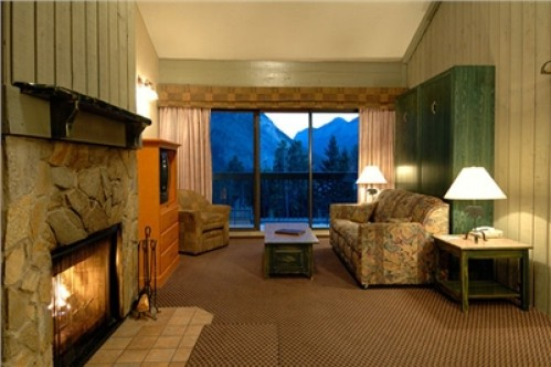 Mount Rundle Suite
