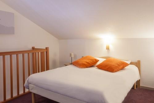 Residence les chalets de solaise pierre vacances val d 39 isere powderbeds - Bed mezzanie kind ...