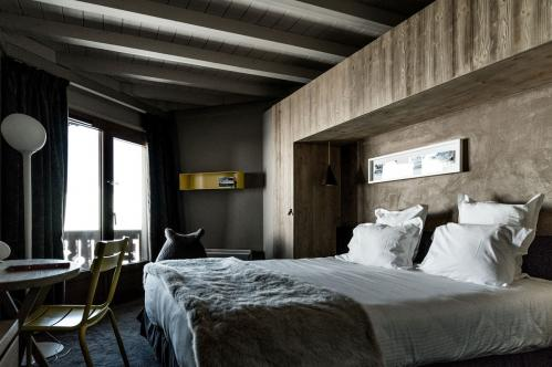 Hotel Val Thorens Privilege Room