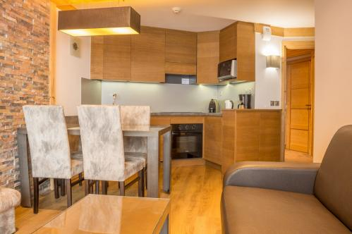 2 Bedroom Apartment  Exclusive - Sleeps 4