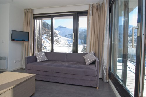 An example of Les Terrasses de Veret in Flaine