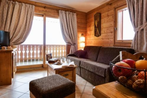 L'oree des Cimes, Peisey Vallandry, Apartment,