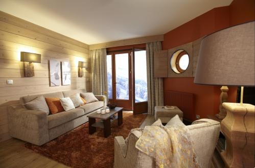 L'Amara, Avoriaz, Apartment (4)