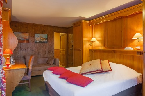 Superior Room - Hotel les Balcons Village