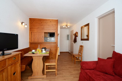 Apartment Interior - Les Hauts du Rogoney - Val d'Isere