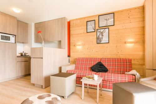 Example of a Superior apartment - Residence Atria-Crozats - Avoriaz
