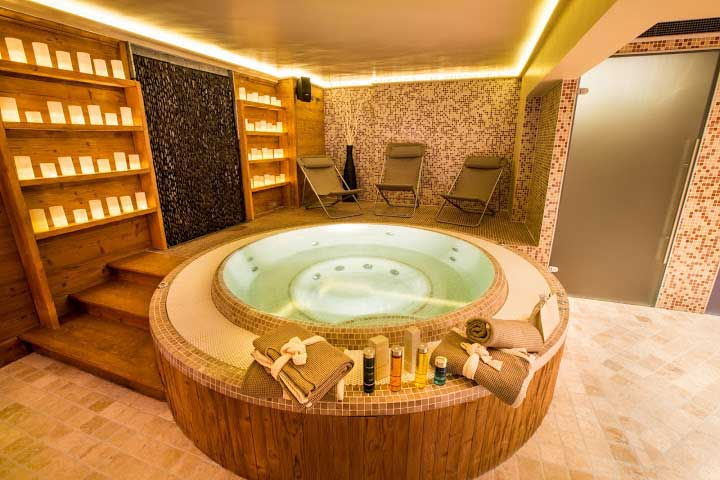 Spa Hotel Alpen Ruitor Meribel