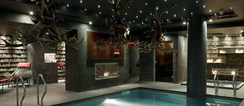 Hotel Avenue Lodge Spa and Swimming Pool