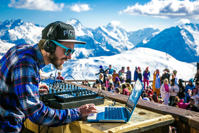 blog easiest music festivals laid