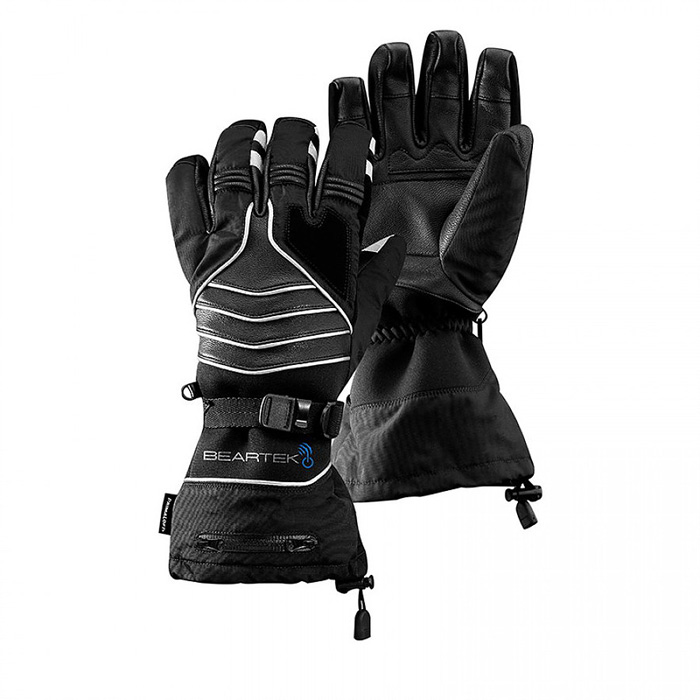 Beartek Smart Ski Gloves