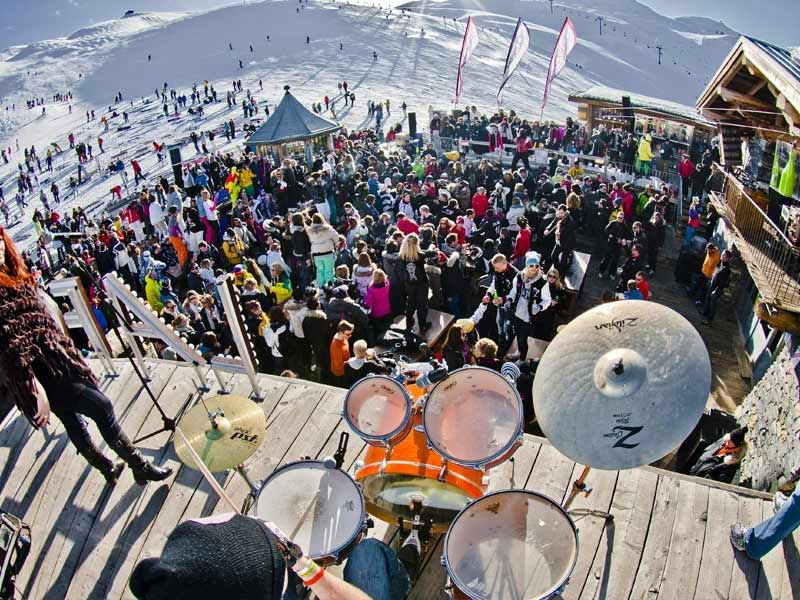 6 Awesome Aprés Ski destinations in Europe!