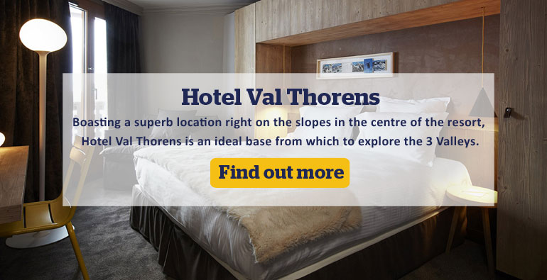 Hotel Val Thorens