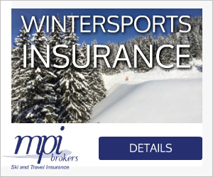 MPI Brokers Ski And Snowboard Insurance