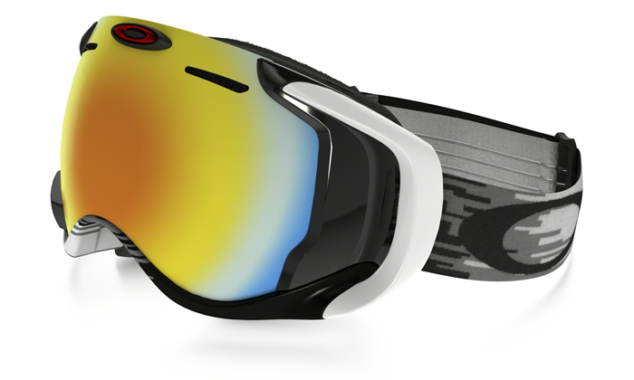 Oakley Airwave 1.5 Smart Ski Goggles