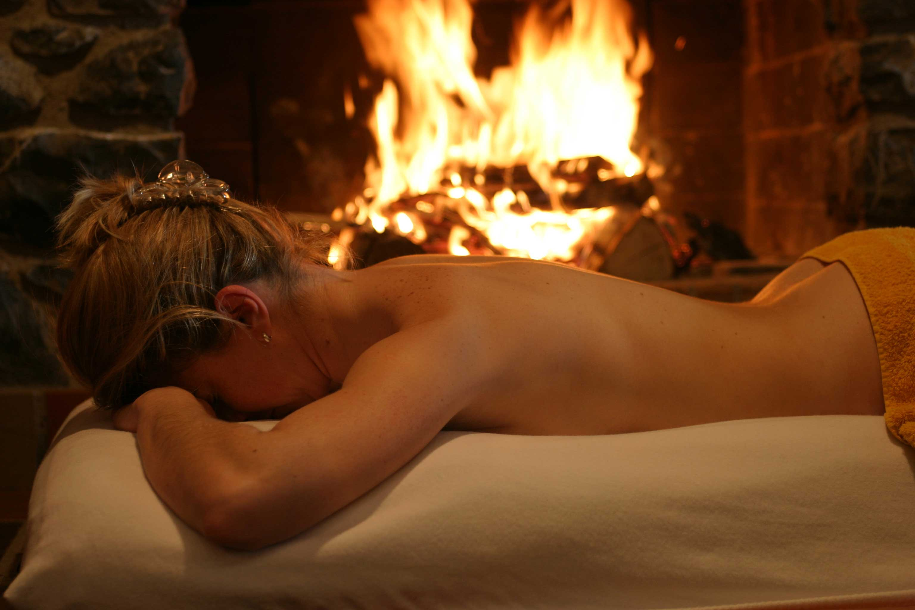 Spa in Morzine